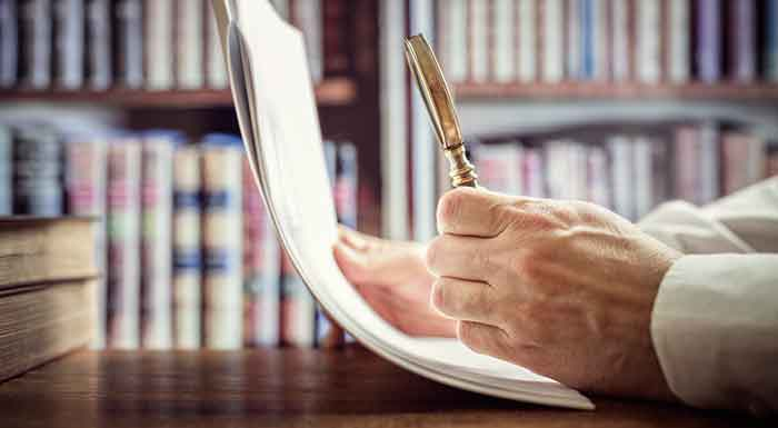 Law Firm in Marbella Criminal procedure called the defense report