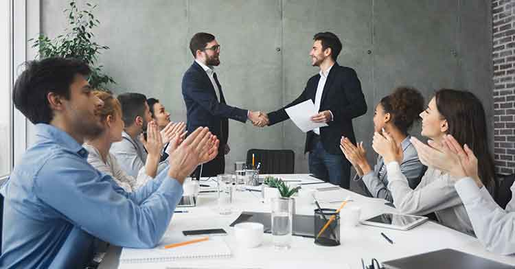 THE IMPORTANCE OF A SHAREHOLDERS' AGREEMENT